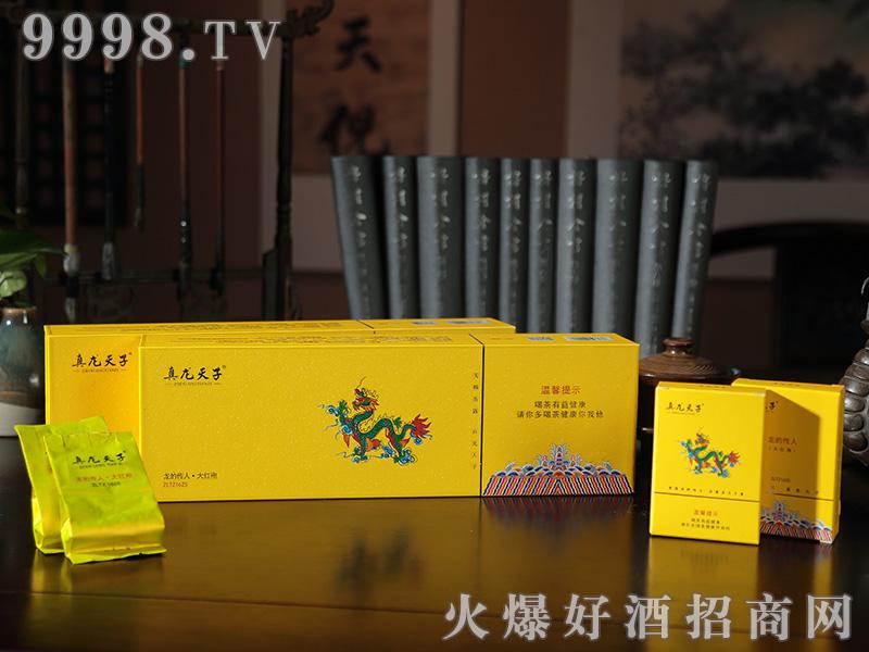 龙的传人・大红袍500元/10包/条