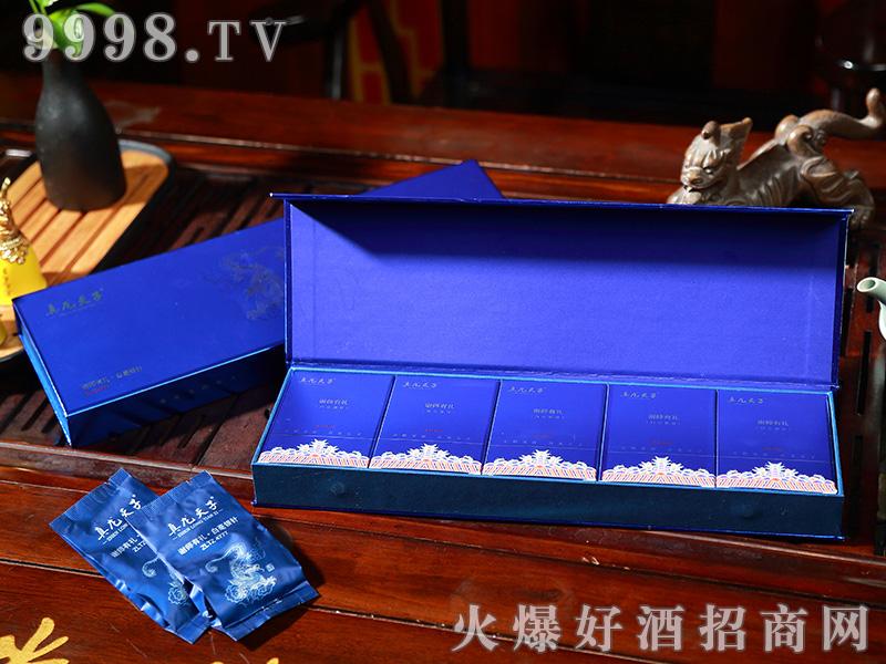 谢师有礼・白毫银针580元/5包/条