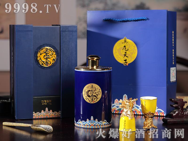 飞龙乘云・白毫银针1288元/套